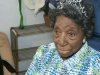 110-year-old Houston woman credits longevity to faith in God