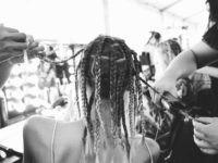 braids (Joern Pollex/Getty Images for Lena Hoschek)