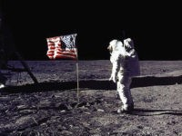 Pinkerton: 'One Giant Leap' — the Apollo Project and the American Way