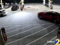 car theft surveillance camera