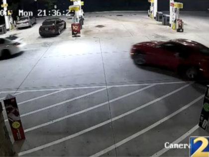car theft surveillance camera