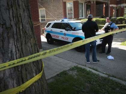 Over 40 Shot, 10 Fatally, Across Memorial Weekend in Chicago