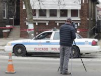 At Least 41 Shot, 9 Fatally, over Weekend in Gun-Controlled Chicago