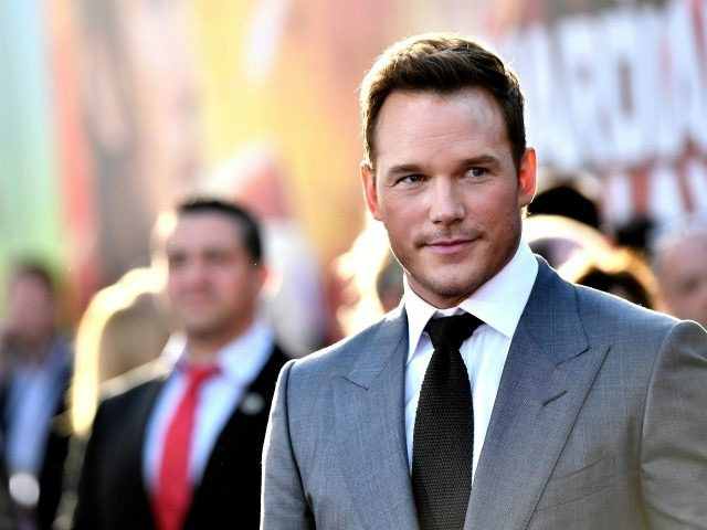 Nolte: Cancel Culture Targets Chris Pratt for Not Joining 'Avengers' Biden Fundraiser