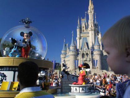 Report: Disney Whistleblower Claims Parks Revenue Was Overstated By Billions