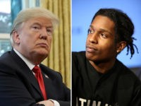 'Just Spoke to Kanye West': Trump Promises to Call Swedish Prime Minister to Help Free A$AP Rocky