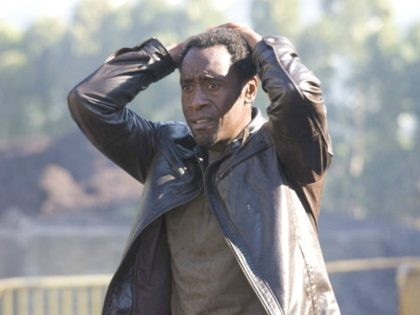 Don Cheadle: 'Another Trump Presidency Could End Us All'