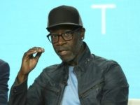 Don Cheadle: 'Trump Could Call Somebody N***er and Wouldn't Lose Voters'