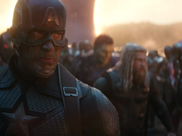 ´Avengers: Endgame´ breaks all-time box office record
