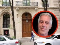 NEW YORK, NY - JULY 08: A residence belonging to Jeffrey Epstein at East 71st street is seen on the Upper East Side of Manhattan on July 8, 2019 in New York City. According to reports, Epstein is charged with running a sex-trafficking operation out of his opulent mansion. (Photo …