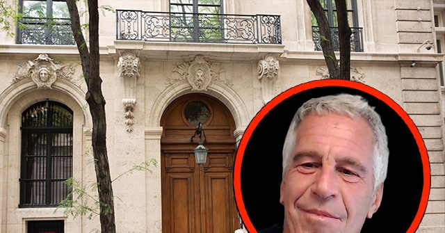 Epstein's Lawyers Request Home Detention in $77M NYC Mansion for Accused Child Sex Trafficker 1