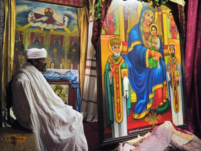 Radicals Burn Three Christian Churches In Ethiopia