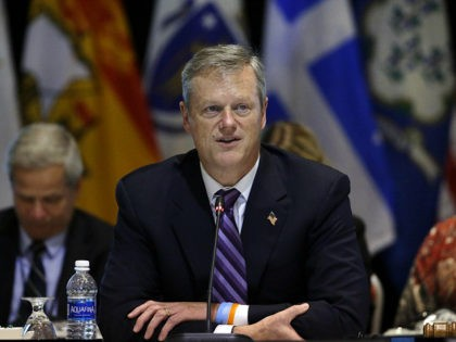 Massachusetts Gov. Charlie Baker to End Mask Mandate, All Coronavirus Restrictions
