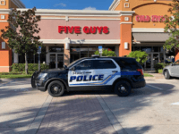 Can you guess how many guys were arrested at this location on Wednesday? Early afternoon, Stuart Police received a report of a fist fight taking place inside of Five Guys Burgers and Fries. Five guys were involved in the fight, and those five guys found themselves under arrest. Three juvenile …