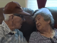 AUGUSTA, Ga. (WRDW/WAGT) -- A local couple is celebrating 70 years of marriage. Herbert and Frances Delaigle were 16 and 22 when they first met in a cafe in Waynesboro. Now at ages 93 and 87, the rest is history.