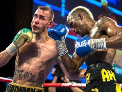 Russian Boxer Maxim Dadashev Dies After Suffering Brain Injury in the Ring