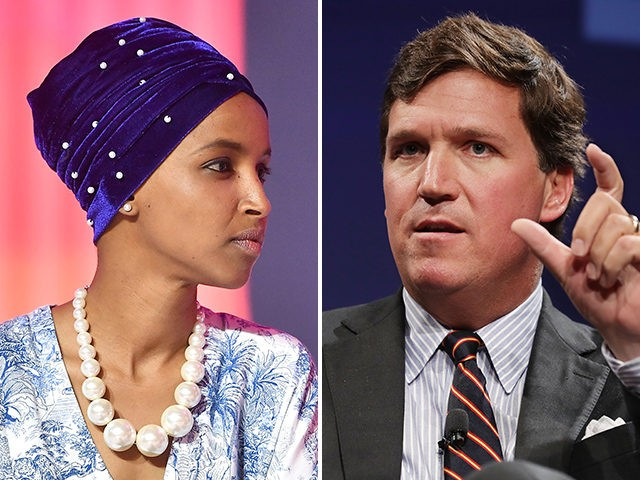 ilhan-omar-tucker-carlson-getty
