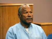 OJ Simpson Blasts Dems for Failed Impeachment Attempt
