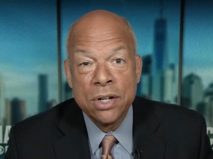 Jeh Johnson: Obama Admin 'Did Not Separate Families as a Policy and Practice'