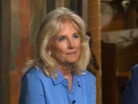 Jill Biden: You May Like Another Candidate Better, But You Have to Win