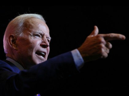 COLUMBIA, SOUTH CAROLINA - JUNE 22: Democratic presidential candidate former Vice President Joe Biden speaks at the South Carolina Democratic Party State Convention on June 22, 2019 in Columbia, South Carolina. Twenty-two Democratic presidential candidates are scheduled to appear in South Carolina this weekend as the state Democratic party hosts …