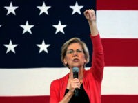 Wall Street Warms Up to Elizabeth Warren: 'She's the Smartest,' 'Most Policy-Oriented' Democrat