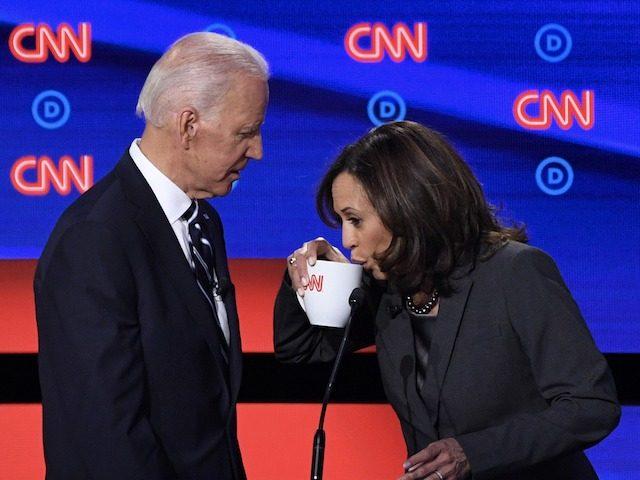 kamala biden CNN debate