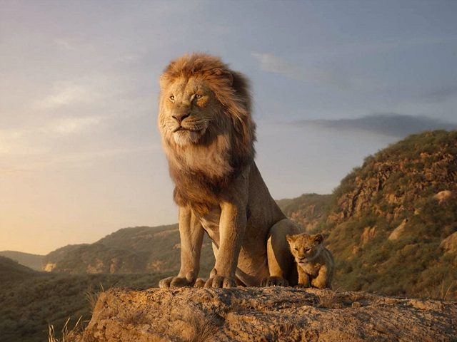 The Lion King soundtrack released on streaming sites