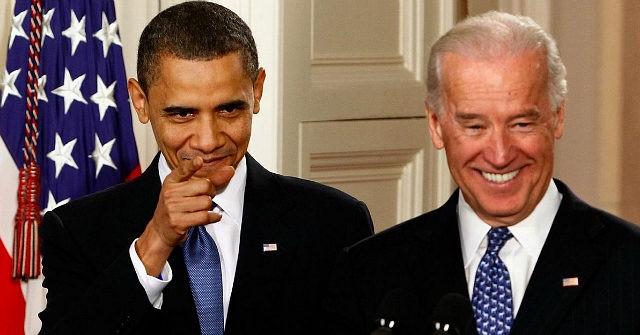 Biden Dismisses Needing Obama's Endorsement Despite Running on His Legacy