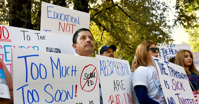 Report: School Boards Emerge as the Next Political Battleground thumbnail