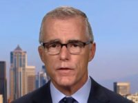 McCabe on the FBI: We Don't Talk About Political Issues