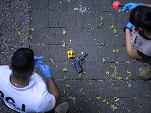 Gun Control Fail: Mexico Homicides Nearly Three Times Higher Than U.S.