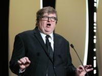 Michael Moore: We're Done in Four Years if We Don't Fix Climate Change