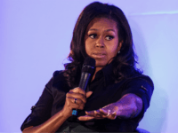 Michelle Obama: Trump Administration Giving Me 'Low-Grade Depression'