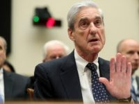 Former special counsel Robert Mueller testifies before the House Judiciary Committee hearing on his report on Russian election interference, on Capitol Hill, in Washington, Wednesday, July 24, 2019. (AP Photo/Andrew Harnik)