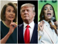Pinkerton: Why the Democrats Would Rather Fight Each Other Than Trump