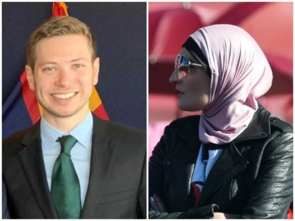 "TEL AVIV - Women's March leader Linda Sarsour was branded ""stupid"" by Prime Minister Benjamin Netanyahu's son Yair over her claim that Jesus of Nazareth was a ""brown copper skinned"" Palestinian."