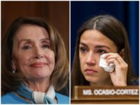 The contentious battle between House Speaker Nancy Pelosi (D-CA) and Rep. Alexandria Ocasio-Cortez (D-NY) continues to heat up, with the idealistic freshman lawmaker publicly wondering if leadership assigned her to busy committees to keep her out of the way, she said during an appearance on New York Radio hour Tuesday.