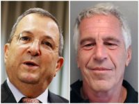 Ehud Barak Admits to Visiting Jeffrey Epstein's Island But Says He Didn't Attend Parties There