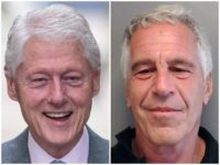 "The New York Times pointed to a seeming discrepancy between former President Bill Clinton's claim that he ""took a total of four trips on Jeffrey Epstein's airplane"" between 2002 and 2003 and reports of flightlogs showing many more trips on the disgraced financier's private jet during that time period."