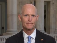 Sen. Rick Scott on the Democratic Party: 'It's a Socialist Party Now'