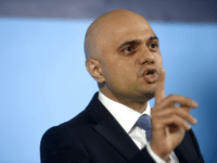 UK Home Secretary Sajid Javid Sides with 'The Squad', Condemns 'Naked Populism'