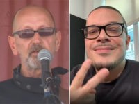 Shaun King Deletes Praise of 'Martyr' Willem Van Spronsen's 'Beautiful' Anti-ICE Manifesto