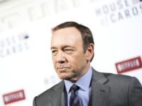 Kevin Spacey's Legal Woes Persist After Groping Case Dropped