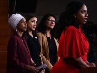 Ocasio-Cortez's 'Squad' Responds to Trump's Challenge to Leave USA