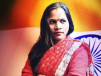 New Delhi: Sunita Singh Gaur, leader of the Bharatiya Janata Party Mahila Morcha in Uttar Pradesh's Ramkola, has reportedly been removed from her position after she posted on Facebook that Hindu men should enter Muslim homes and rape the women.