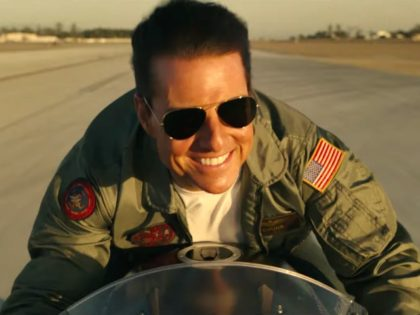 Watch: Tom Cruise Returns in First Trailer for 'Top Gun: Maverick'