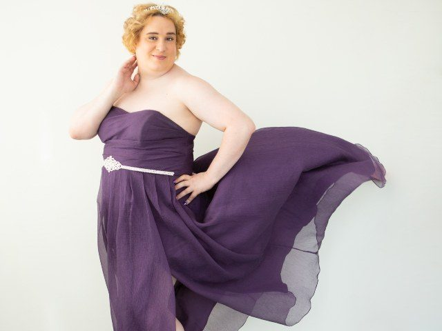 transgender activist Jessica Yaniv
