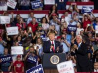 2020 Democrats Furious over 'Send Her Back' Chants at Trump Rally