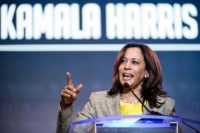 Harris surges, Biden slips after debates: polls